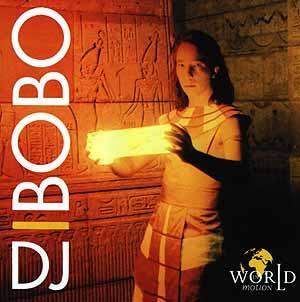 DJ Bobo (Part1)